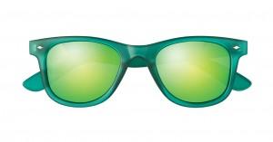 POLAROID 6009-green_front-logo