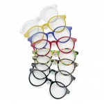 CARRERA Interchangeable Brillen – Jeden Tag anders