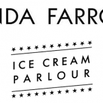 LINDA FARROW Ice Cream Parlour