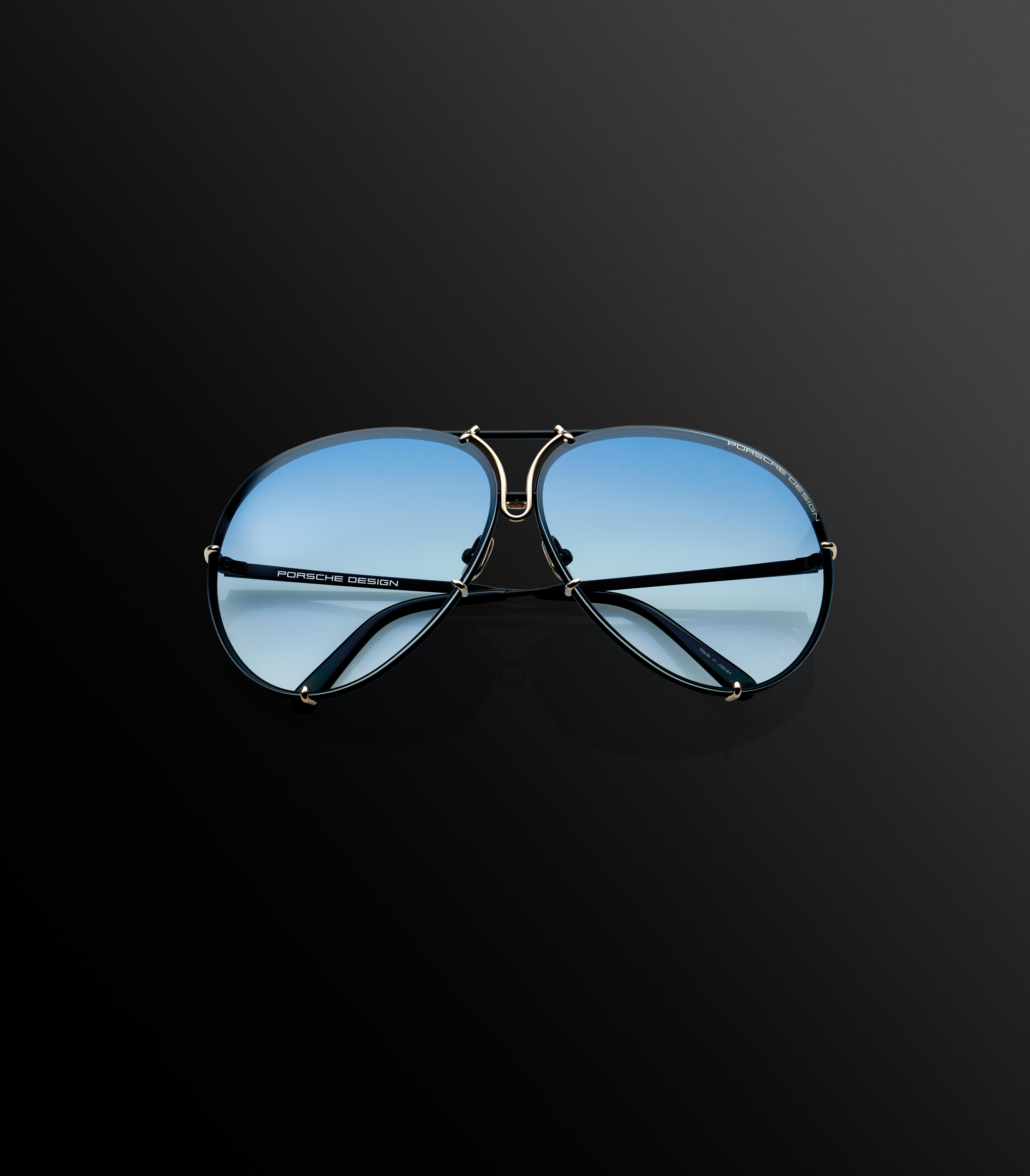 Porsche Design Eyewear feiert Jubiläum mit einer Sonderedition