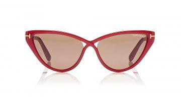 Feminine Sonnenbrillen von Tom Ford